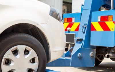 Towing, When and When Not to
